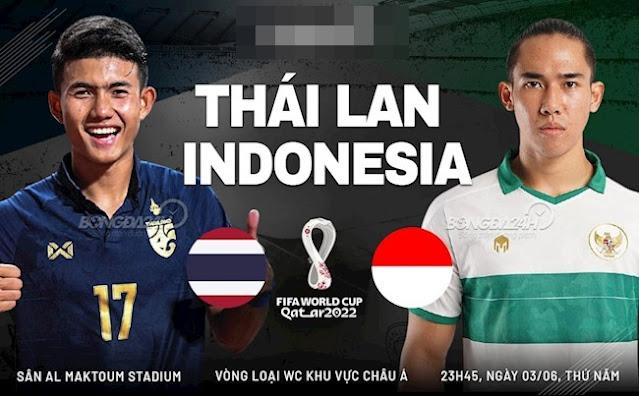 Xem trực tiếp UAE vs Thái Lan | Vòng loại World Cup 2022