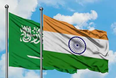 India SaudiArebia