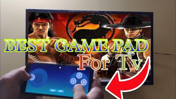 Game Pad Latest version 2021