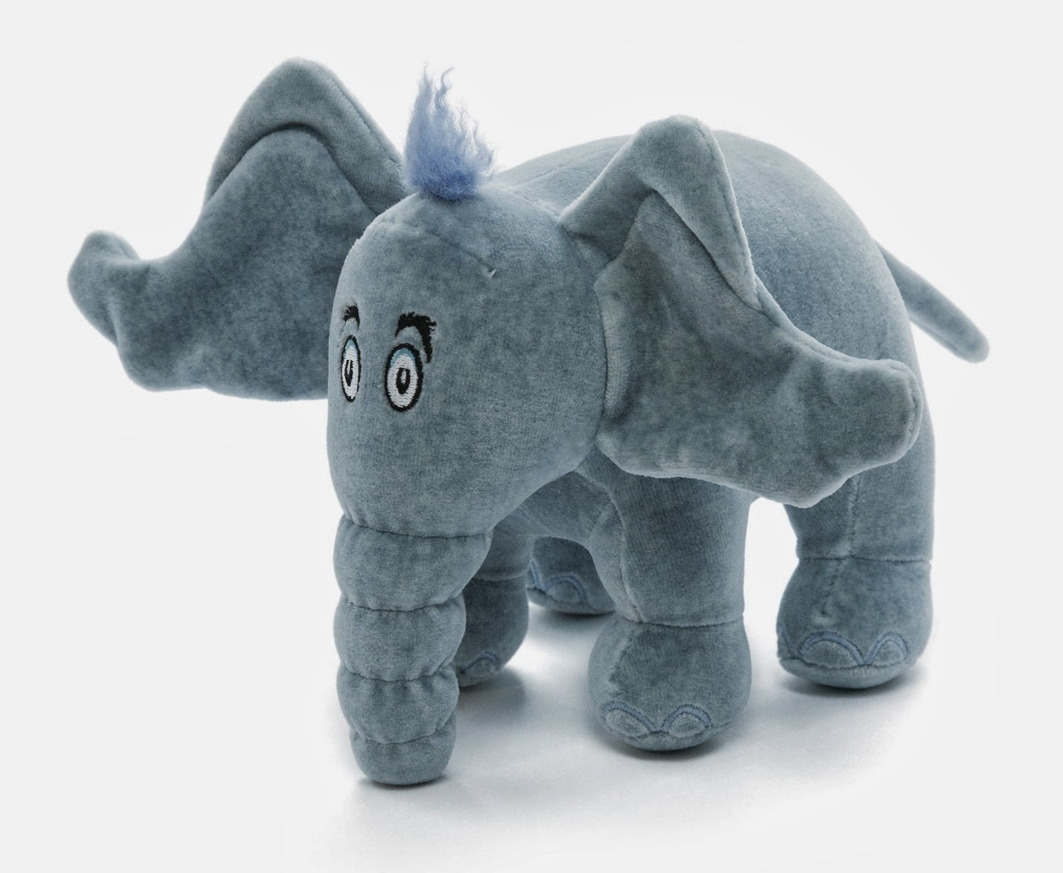 Horton stuffed animal