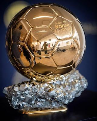🏆 2019 Ballon d'Or winner should be ________??   #MESSI #RONALDO #NEYMAR