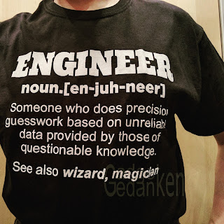 Nerdshirt: Engineer - Defintion