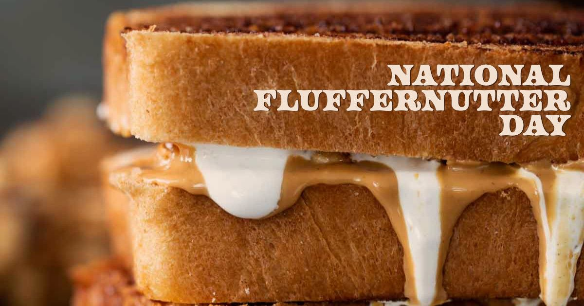 National Fluffernutter Day Wishes for Whatsapp