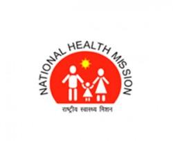 NRHM Arunachal Logo