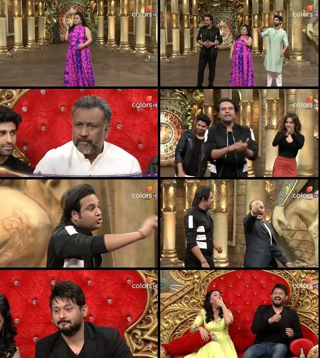 Comedy Nights Bachao 13 Nov 2016 HDTV 480p