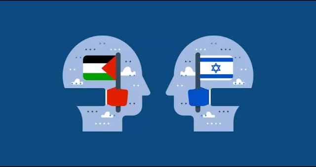 Israel-Palestine - This one post will answer thousands of your questions about Israel-Palestine
