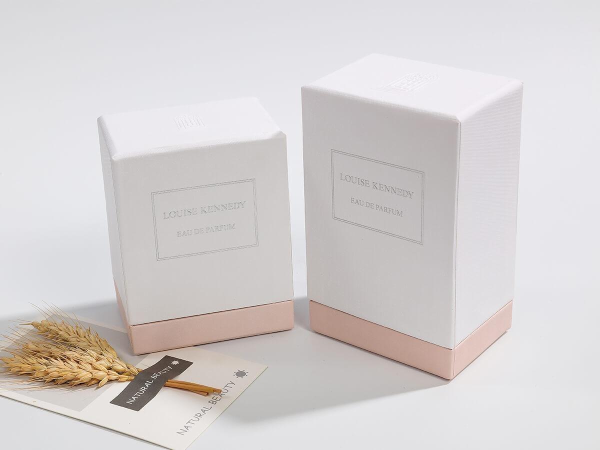 Kraft packaging material