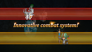 based RPG dengan mekanisme card battle yang unik Unduh Game Android Gratis Trulon The Shadow Engine apk + obb