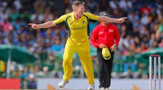 James Faulkner Hat-trick vs Sri Lanka Highlights