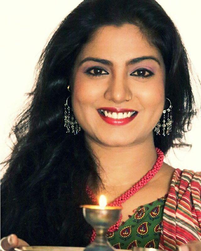 Kavita Radheshyam (Bhabhi) Age, Movies, Instagram, Husband