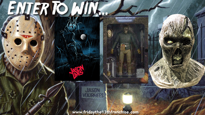 Our ultimate friday the 13th contest friday the 13th the franchise