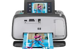 HP Photosmart A640 Printer Driver Download