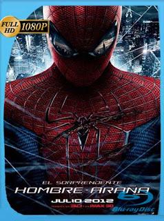 El Sorprendente Hombre Araña (2012) HD [1080p] Latino [GoogleDrive] SilvestreHD