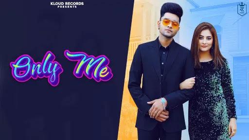 Only Me Lyrics | Hairat Aulakh