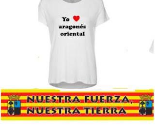 Yo amo aragonés oriental