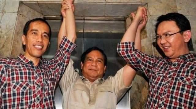 Ngobrol dengan Pak Prabowo di Rumahnya
