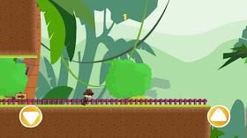Jogue online Cowboy Jungle Adventures no celular