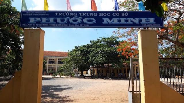 Tây Ninh: Tạm giam giữ thầy giáo bị tố dâm ô nhiều học sinh nam