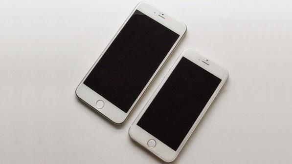 Nova versão do iPhone terá tela feita de safira