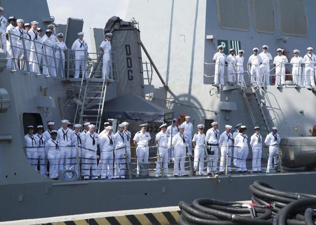 indian navy recruitment 2019 10th पास के लिए निकली बंपर पदों पर भर्तियां,