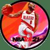تحميل لعبة NBA 2K21 لجهاز ps4