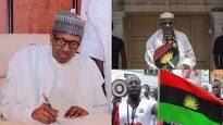IPOB plans to humiliate Buhari in U.S – Northern Group
