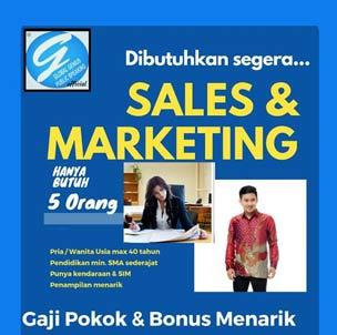 Lowongan Kerja di Global Genius Public Speaking Makassar