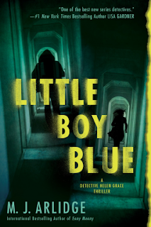 little boy blue cover