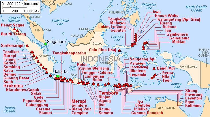 Pengertian Geostrategi Dan Konsepsinya Di Negara Indonesia
