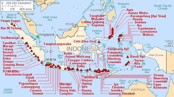 Wawasan Nusantara di Indonesia