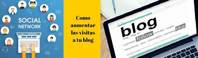 Aumentar Visitas en Tu Blog de Programación