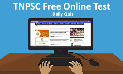 free tnpsc online test subject wise