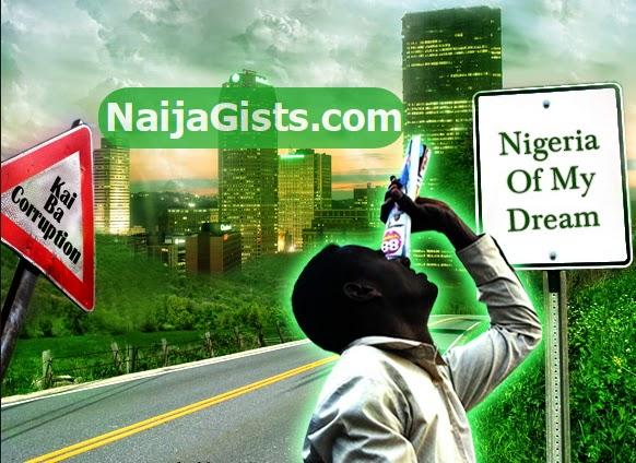 nigeria dreams