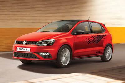 Volkswagen Polo TSI hot hatcback