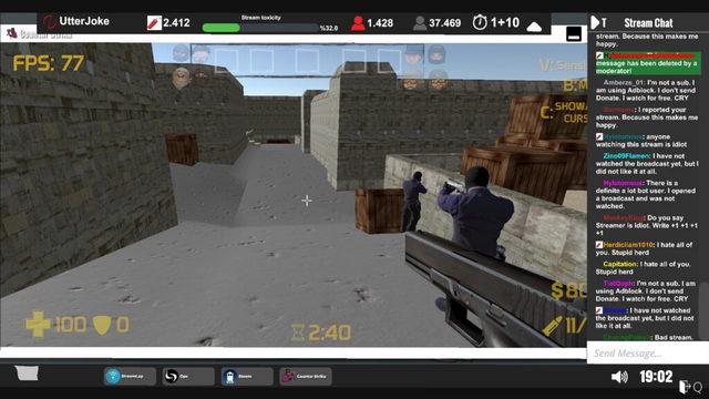 صورة لعبة Streamer Life Simulator