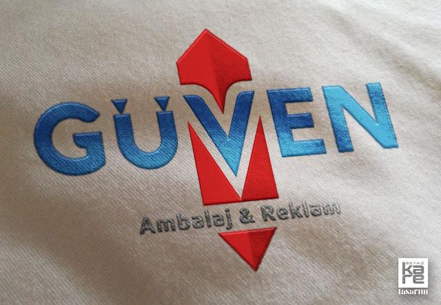 ambalaj reklam logo tasarımı