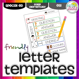 Friendly Letter Template Free from 1.bp.blogspot.com