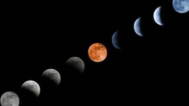 Chandra Grahan 2019: जानें किस राशि पर पड़ेगा ग्रहण का कैसा असर