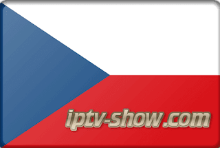 Free Czech IPTV channels m3u liste 19-01-2021