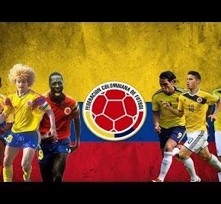 Jugadas seleccion colombia goles