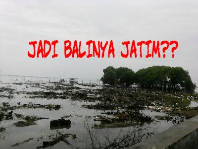 Bawean Jadi Balinya Jatim