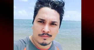 Professor de Guarabira morre vítima de Covid aos 33 anos da idade