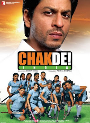 Chak de india lyrics