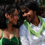 Jhalak Telugu Movie Latest Hot Stills
