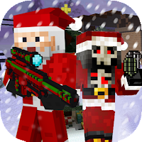 Saving Xmas – Santa Vs Krampus Mod Apk