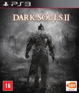 DARK SOULS II PS3 TORRENT