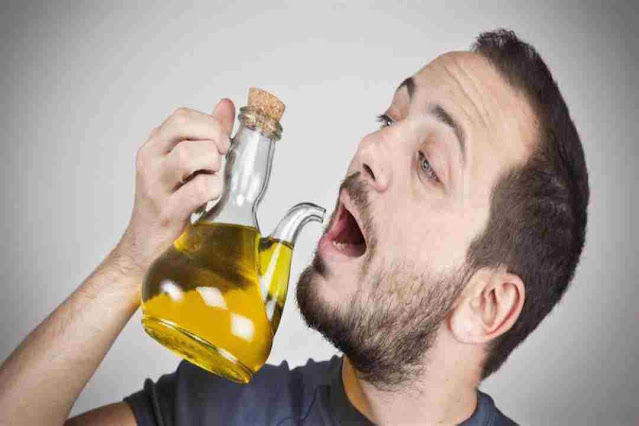 شرب الزيتون على معدة فارغة.. بعد سبعة ايام هذا ما سوف يحدث لجسمك
