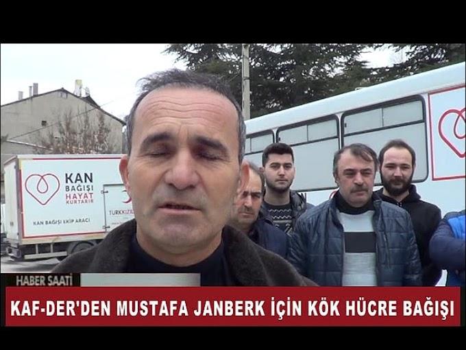 TURHAL KAFKAS KÜLTÜR DERNEĞİ TARAFINDAN
