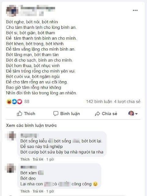 Tìm ra Facebook nữ chính trong vụ thầy giáo U50 bỏ vợ để cưới học trò