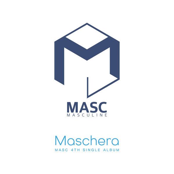 MASC – Maschera – Single
